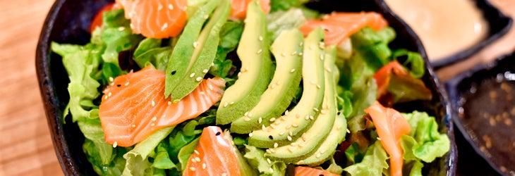 Algunos consejos para una dieta equilibrada